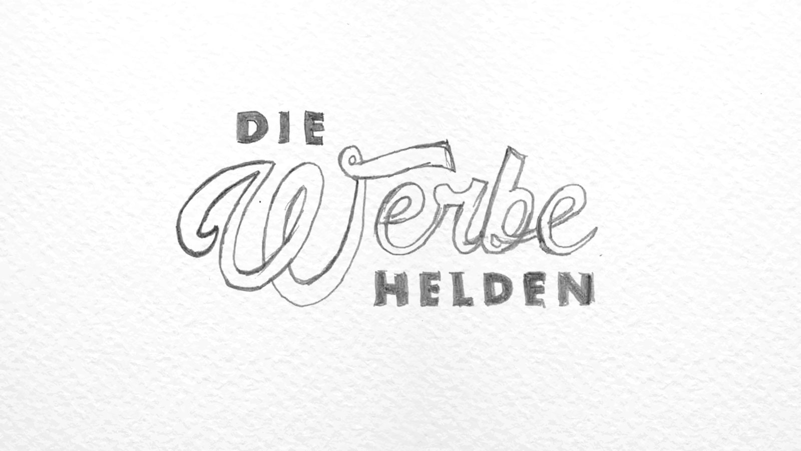 Werbehelden | werbehelden.com | 2019 (Logo Scribble 01) © echonet communication